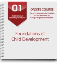 01_OnsiteCourses_Foundation of Child Development