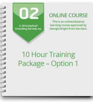 02_OnlineCourses_10 Hour Package Option 1