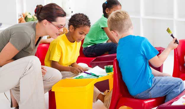 Child Care Career Placement Opportunities